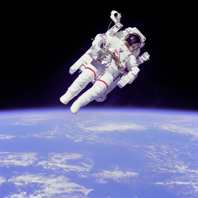 Radiation and astronaut mortality, Part 1: Conceptualizing the problem